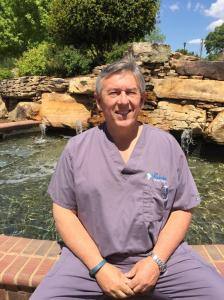 Dr. James Wright, Premier Dental Health of Greer, SC