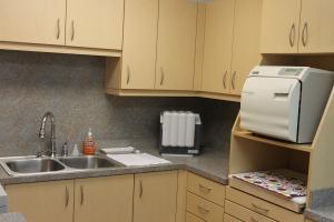 sanitation and sterilization